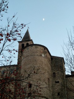 Anghiari in December