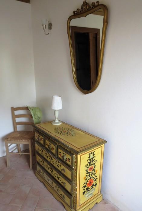 Bed 3 dresser