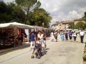 Gubbio market