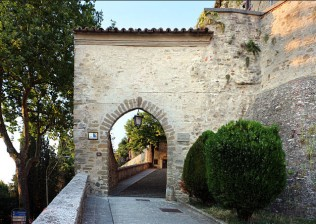 Montone Gateway