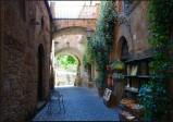 Orvieto Street