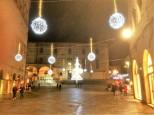 Perugia at Christmas