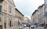 Perugia Courts of Justice