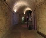 Perugia - Medieval Passage way