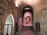 Perugia - Passageway