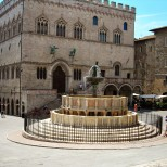 Perugia Piazza