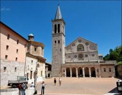 Spoleto Duomo