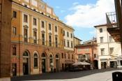Umbertide Piazza Matteotti
