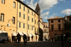 Umbertide Piazza