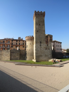 Umbertide - The Rocca