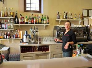 Aries Bar